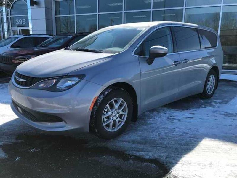 2021 Chrysler  Caravan SXT ENSEMBLE TEMPS FROID
