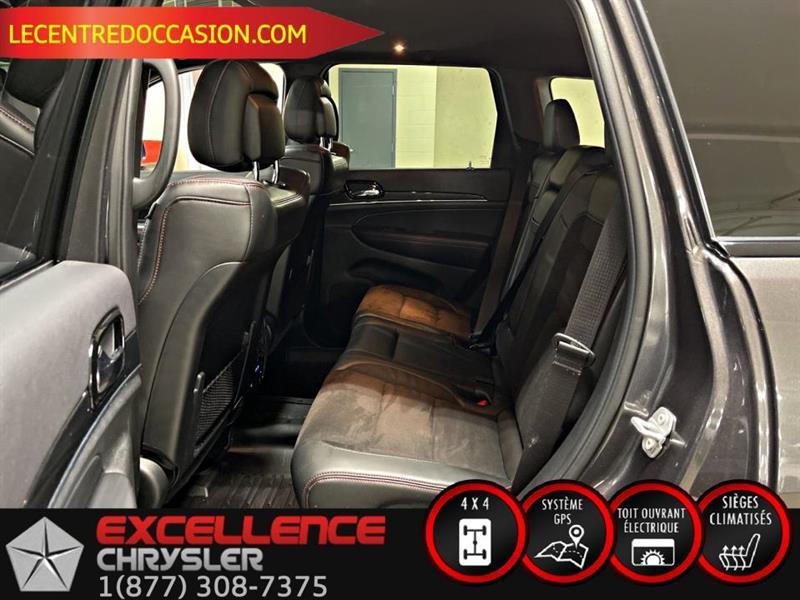 Jeep Grand Cherokee 20