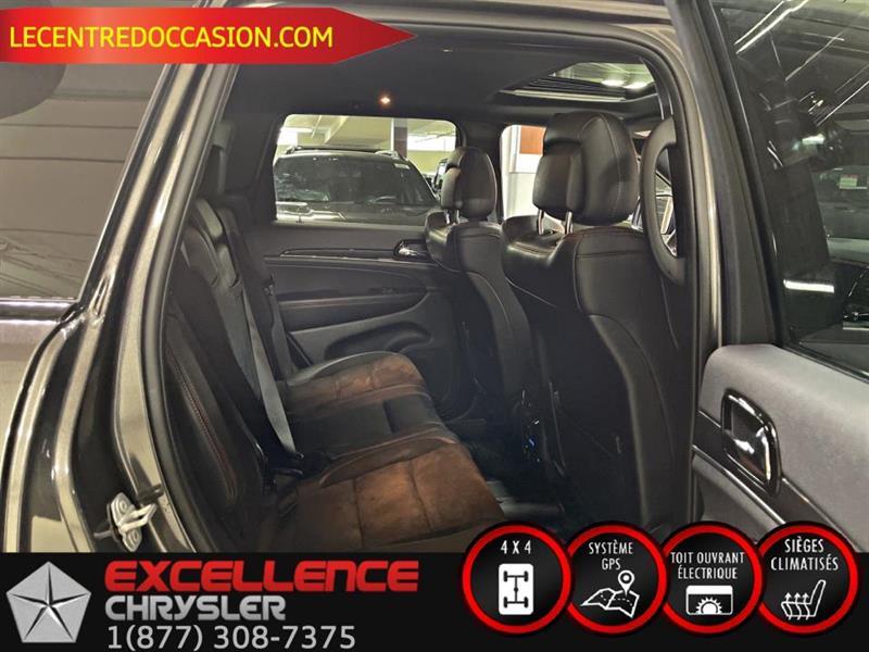 Jeep Grand Cherokee 22