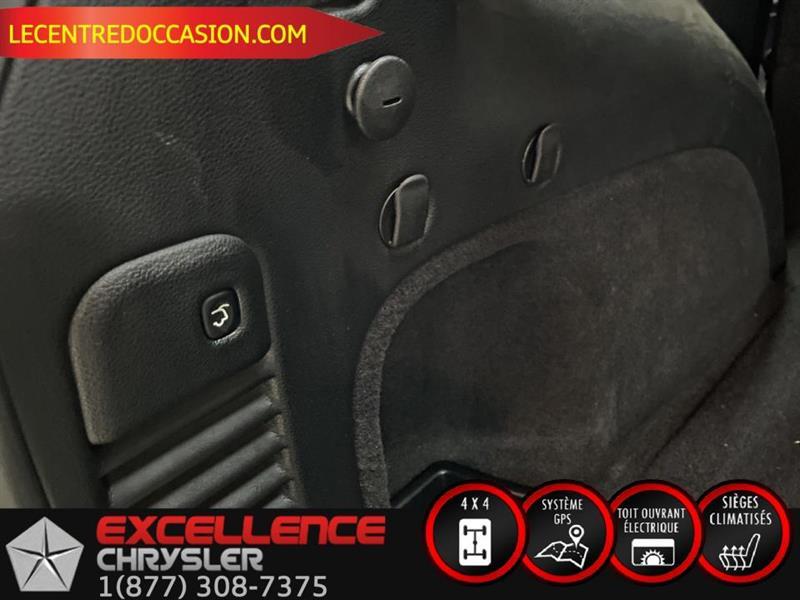 Jeep Grand Cherokee 26