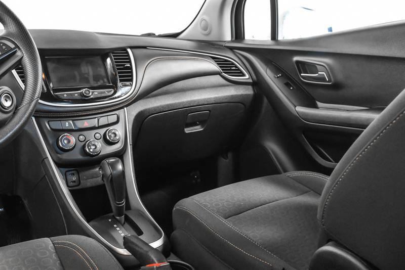 Chevrolet Trax 14