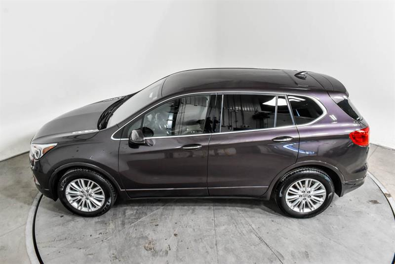 Buick Envision 5