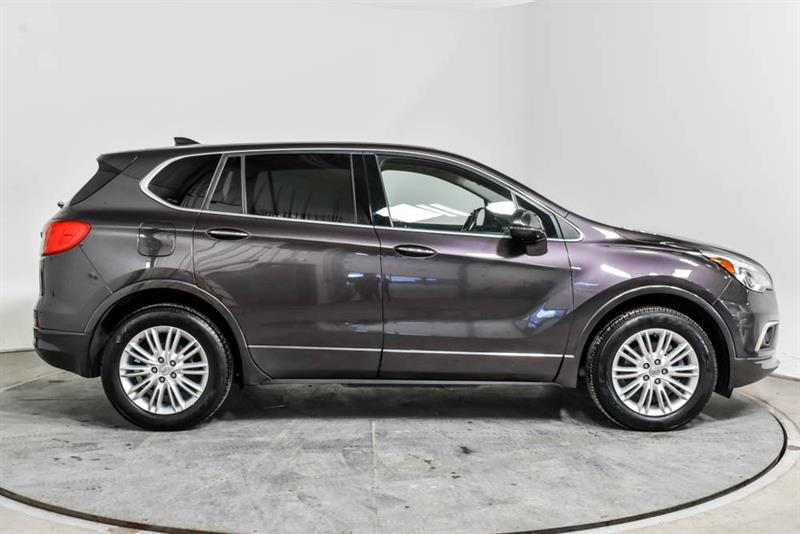 Buick Envision 13