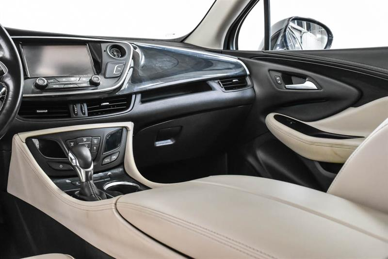 Buick Envision 15