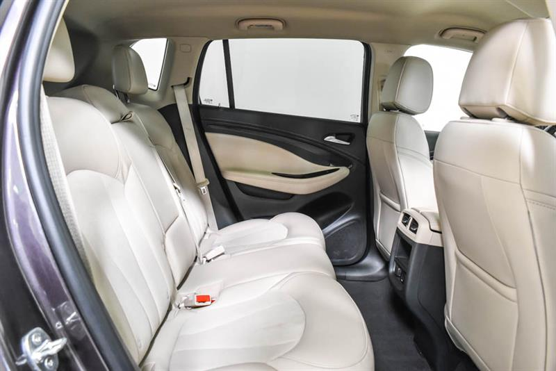 Buick Envision 18