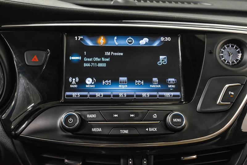 Buick Envision 25