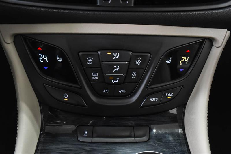 Buick Envision 29