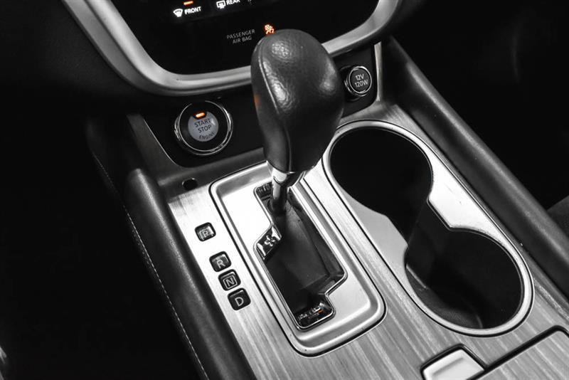 Nissan Murano 29