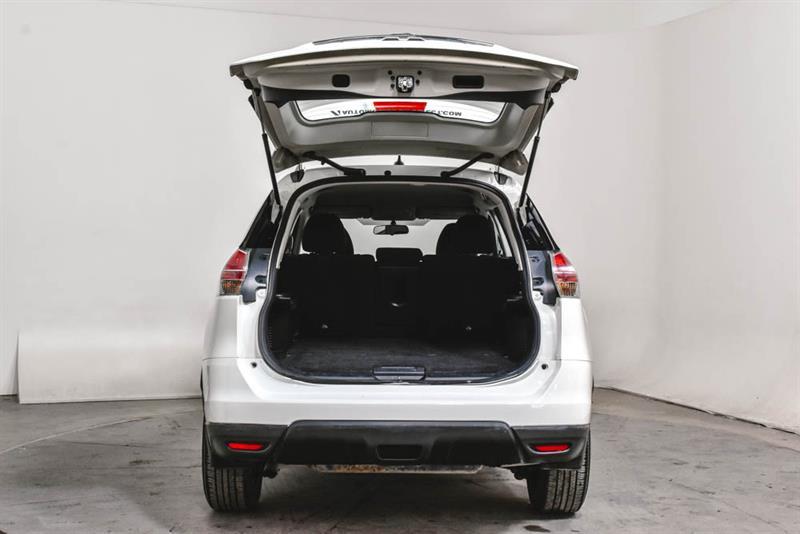 Nissan Rogue 9