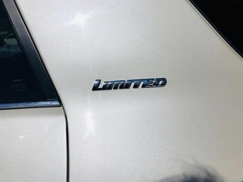 Toyota 4Runner 9