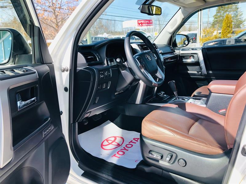 Toyota 4Runner 13