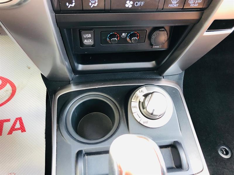 Toyota 4Runner 25