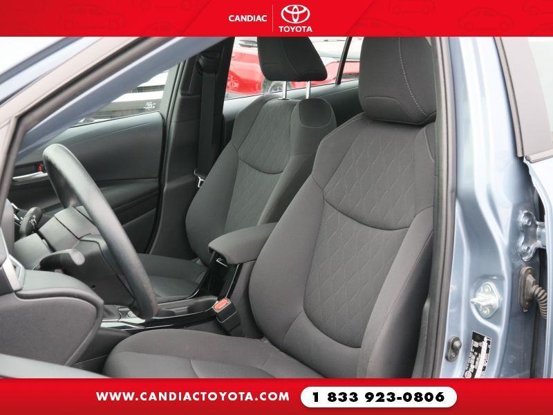 toyota Corolla 2020 - 13