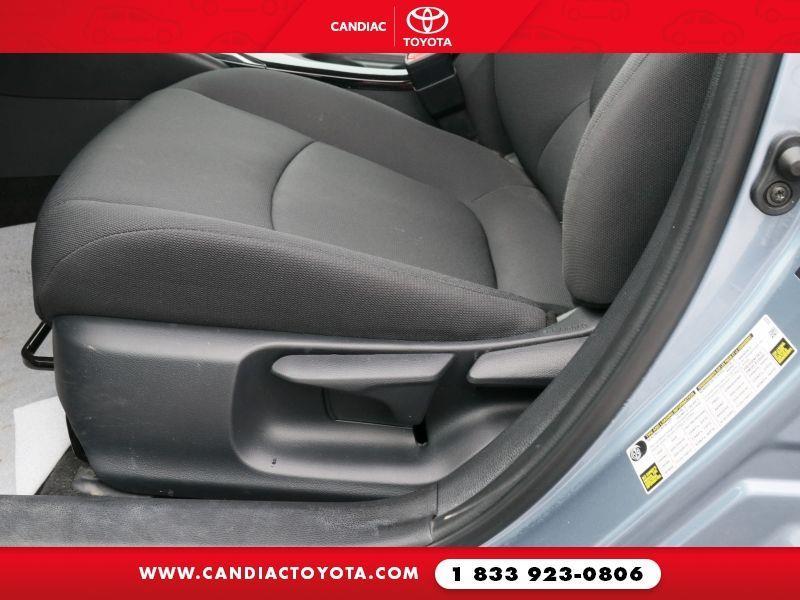 toyota Corolla 2020 - 17