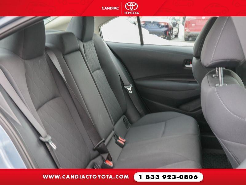 toyota Corolla 2020 - 30