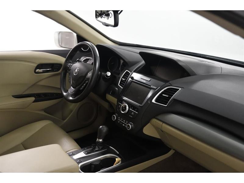 Acura RDX 10