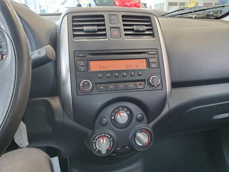 Nissan Micra 16