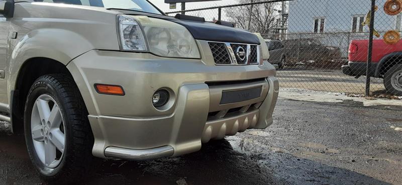 Nissan X-Trail 22