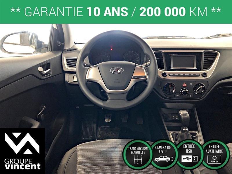 Hyundai Accent 10