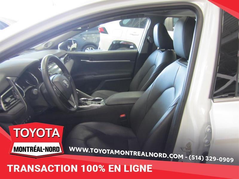 toyota Camry Hybrid 2020 - 10