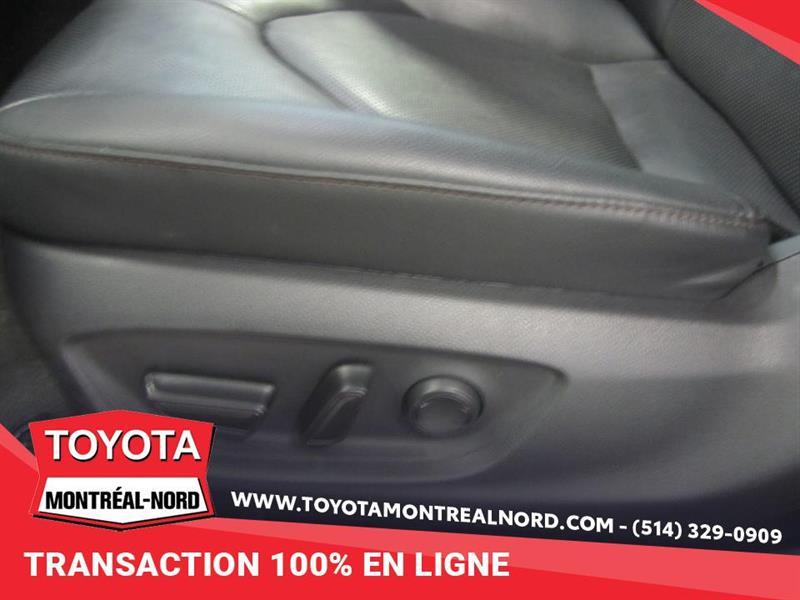 toyota Camry Hybrid 2020 - 11