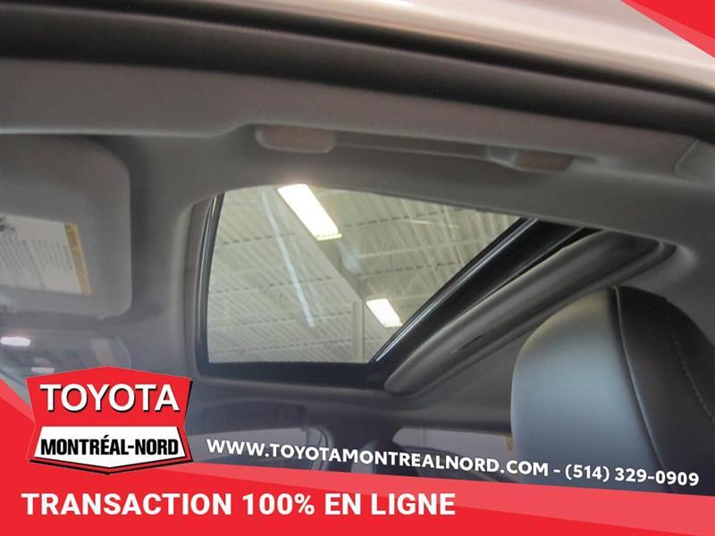 toyota Camry Hybrid 2020 - 12