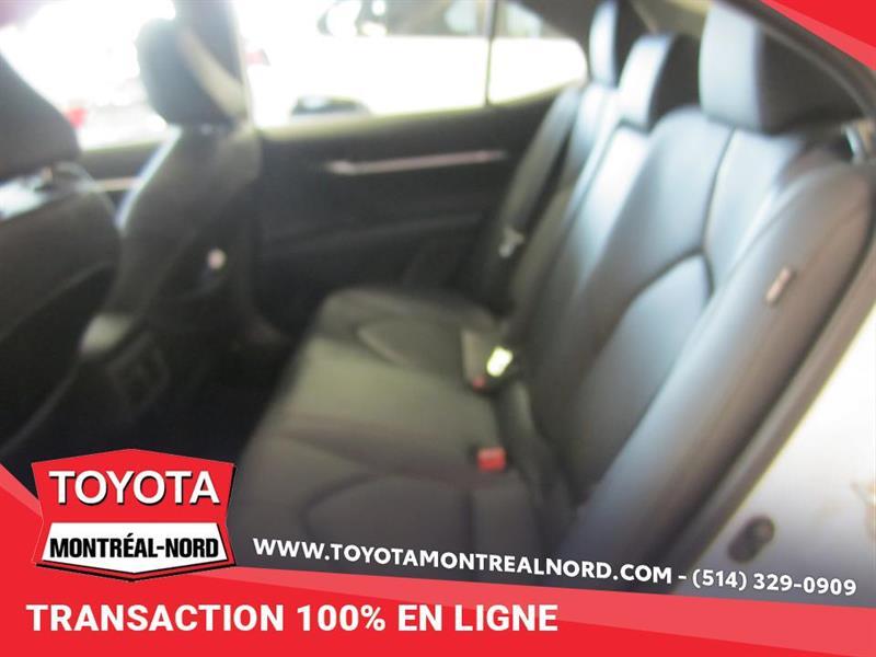 toyota Camry Hybrid 2020 - 13