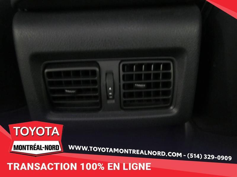 toyota Camry Hybrid 2020 - 14
