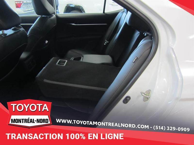 toyota Camry Hybrid 2020 - 16