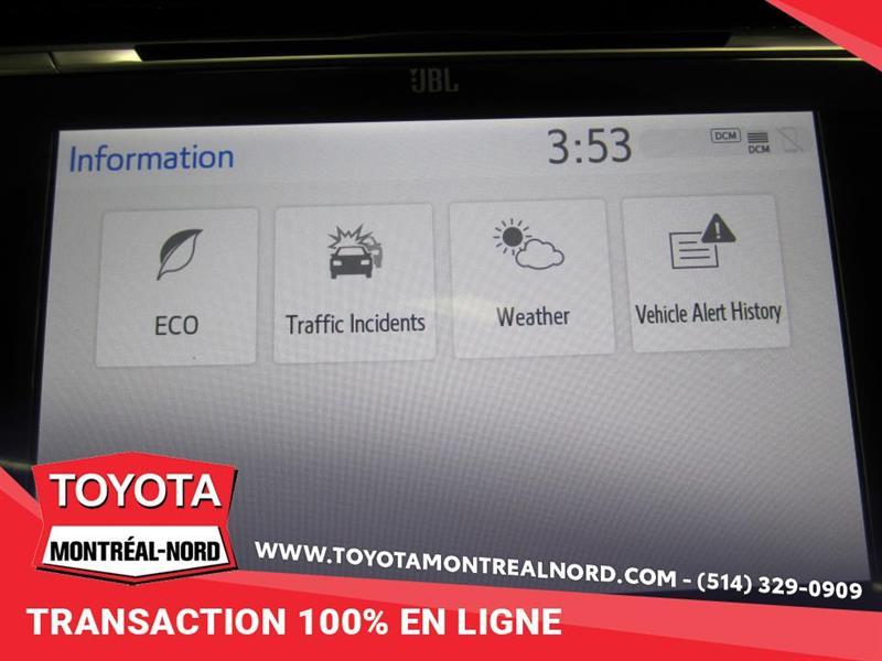 toyota Camry Hybrid 2020 - 21