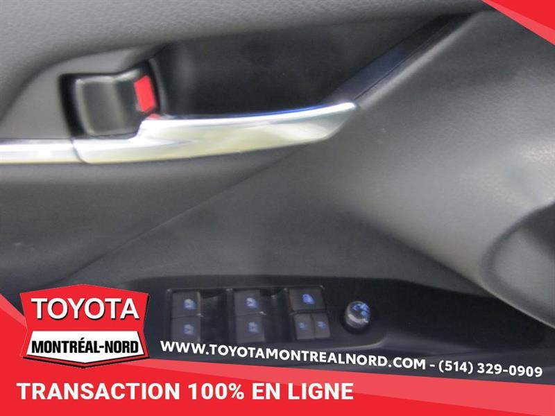 toyota Camry Hybrid 2020 - 34