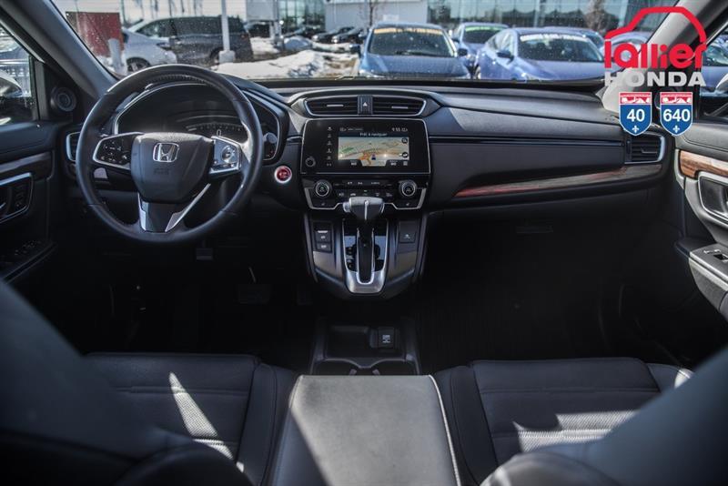 Honda CR-V 30