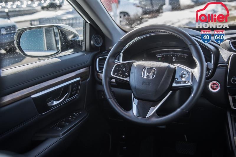Honda CR-V 31