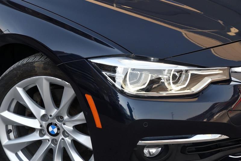 BMW 3 Series 5