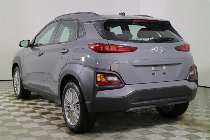 Hyundai Kona 5