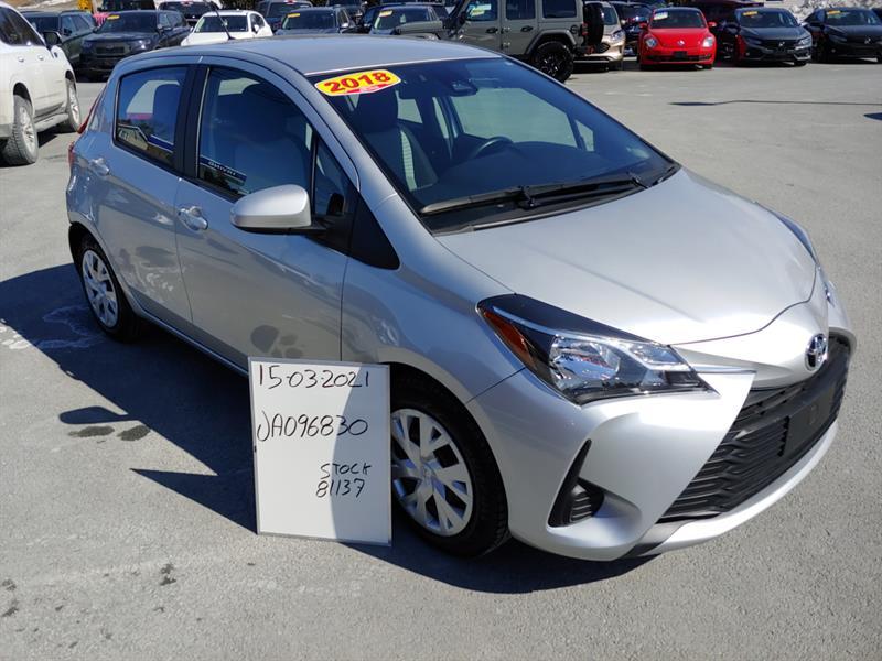 Toyota Yaris 49