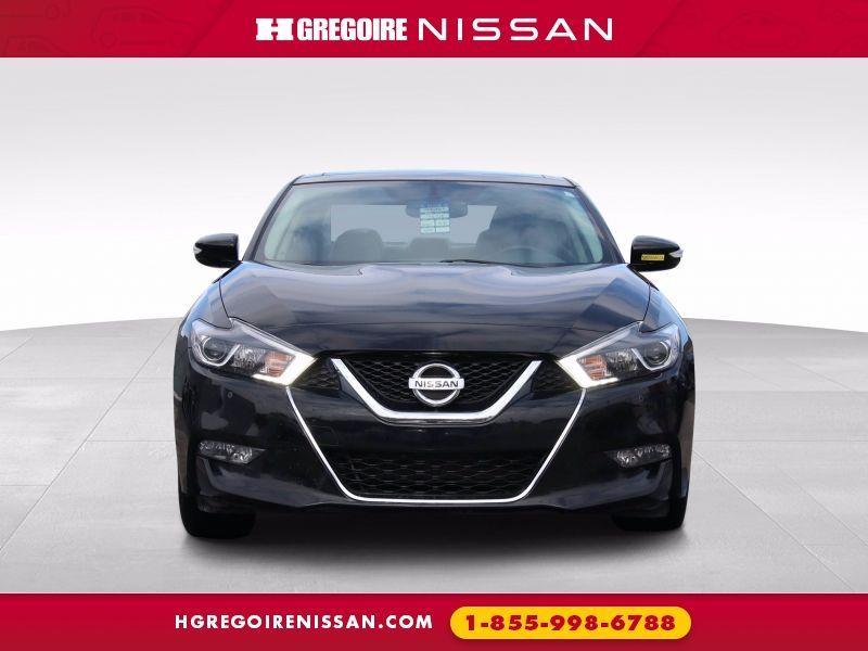 Nissan 810 2