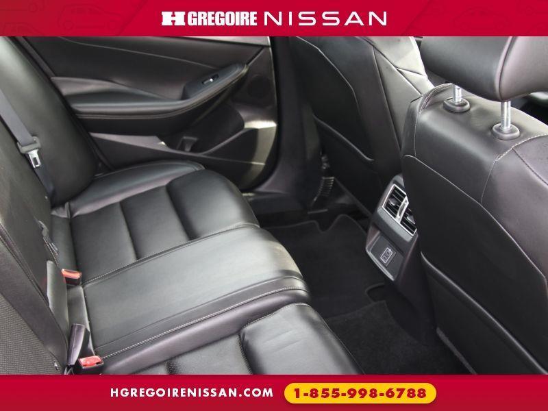 Nissan 810 23