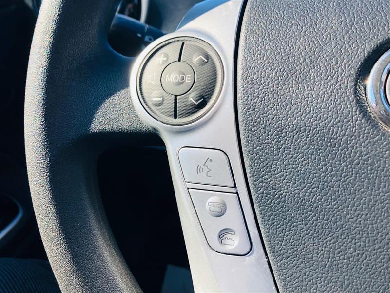 toyota Prius c 2017 - 20