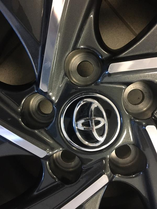 Toyota Corolla iM 5