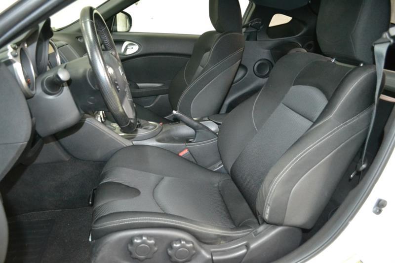 Nissan 370Z 12
