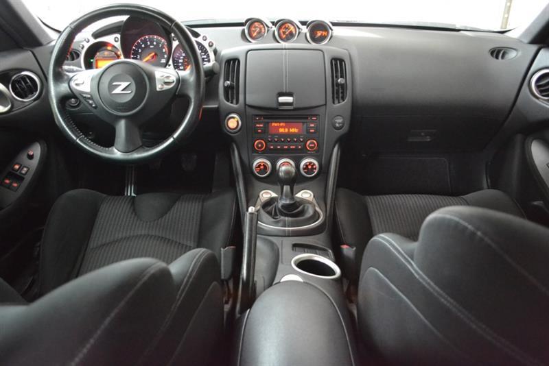 Nissan 370Z 15
