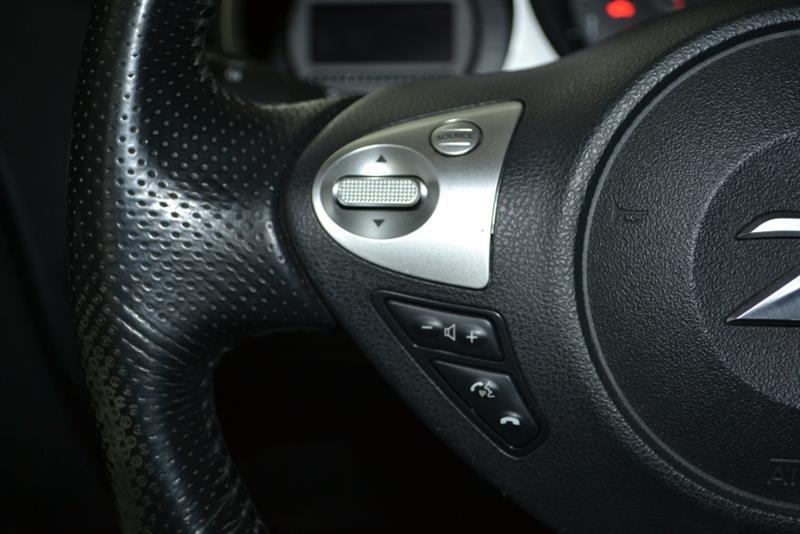 Nissan 370Z 17