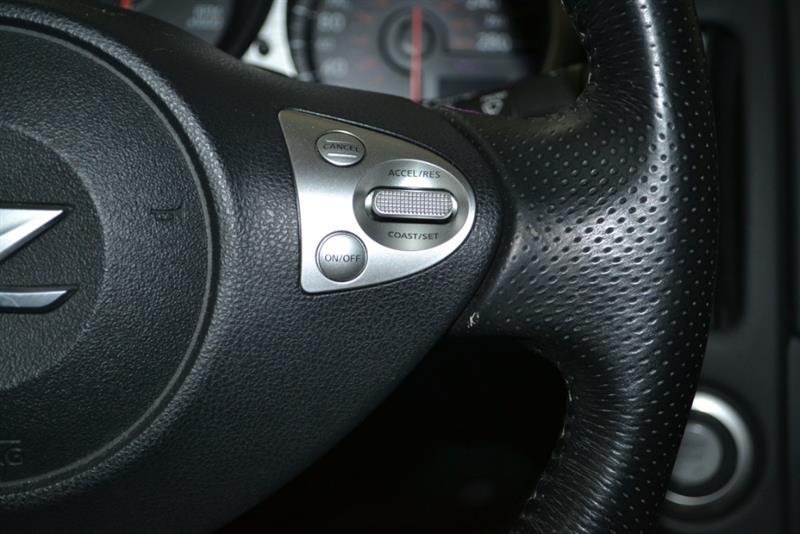 Nissan 370Z 18