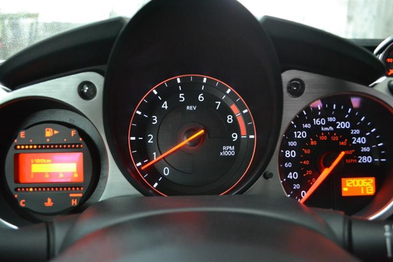 Nissan 370Z 19