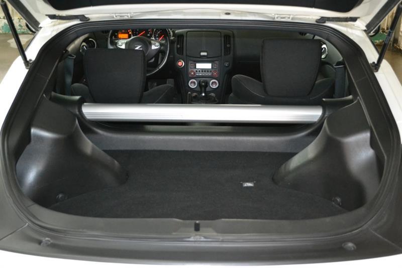 Nissan 370Z 24