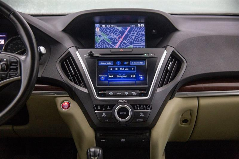 Acura MDX 3