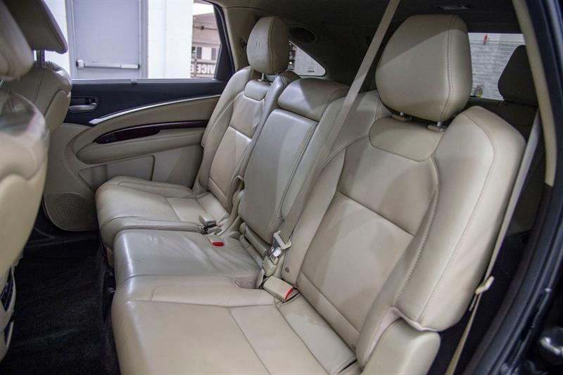 Acura MDX 23