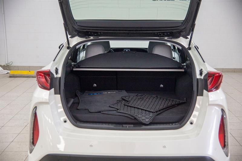 toyota Prius Prime 2020 - 26