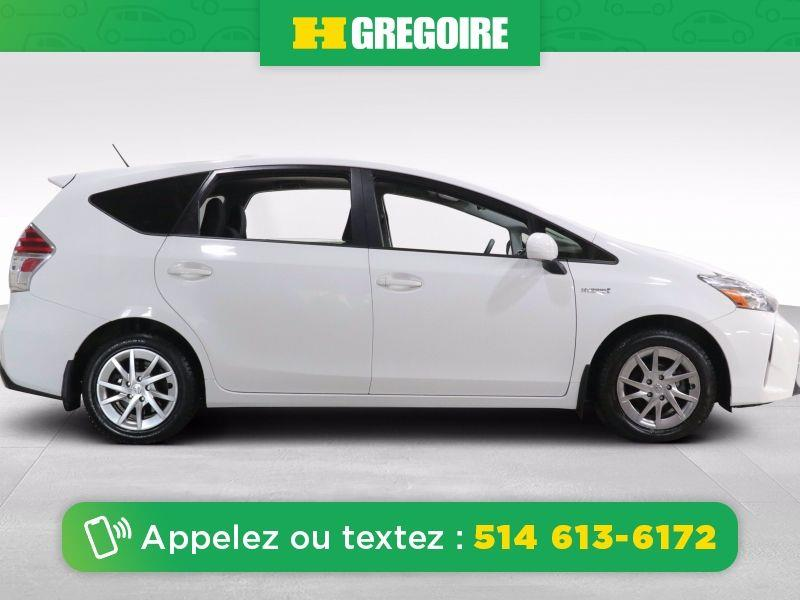 toyota Prius 2018 - 11
